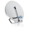 TravelSat-V2 Portable PayTV Satellite Kit (DELUXE)