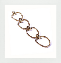 Siena Twisted bracelet