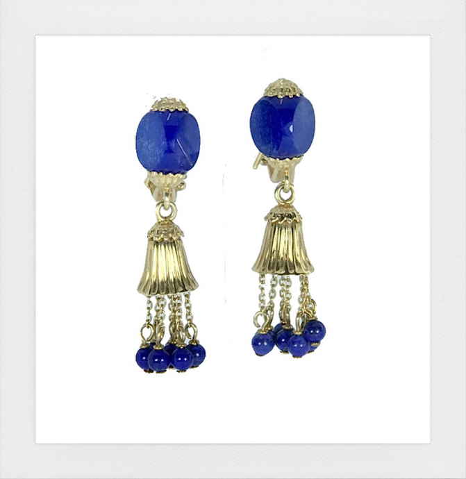 Venezia earrings