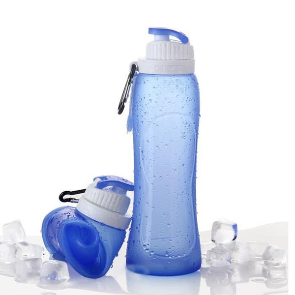 Collapsible Water Bottle