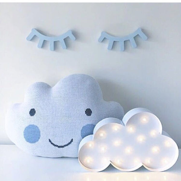 Cloud LED Light