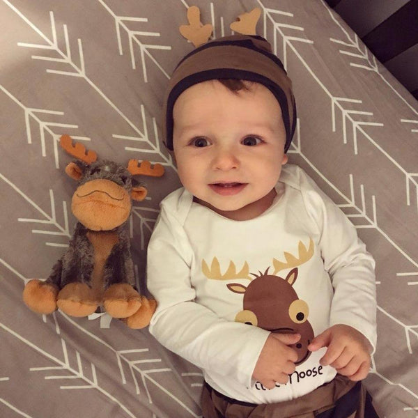 Little Moose Set
