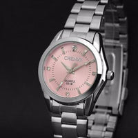 Women's Stainless Steel Classic Watch