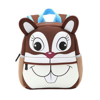 Animal Toddler Backpack