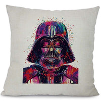 Star Wars Themed Cushion Cover