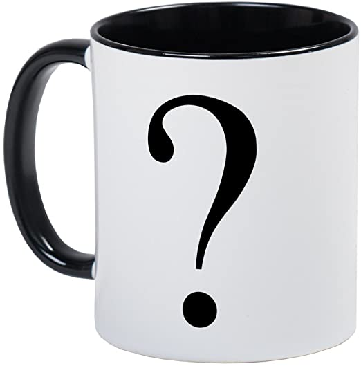 """Slightly Fucked"" Mystery Mug"