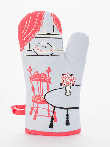 Image of This Is Fucking Delicious Oven Mitt