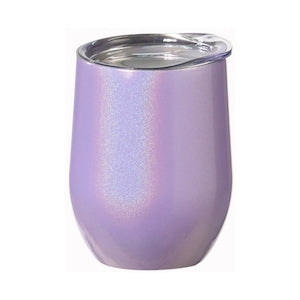 As Long As There's Wine It Will All Be Fine Stainless Steel Tumbler