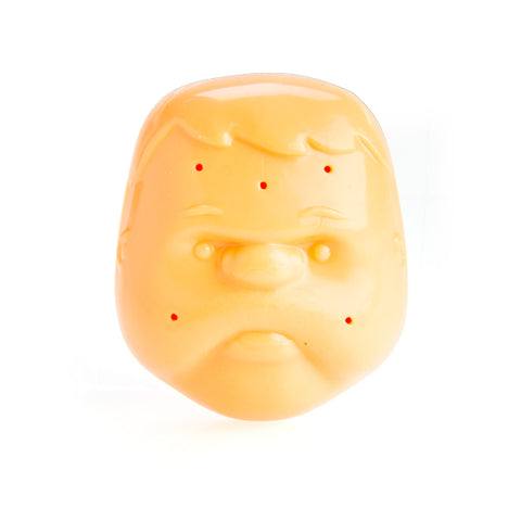 "Image of ""Slightly Fucked"" Squeeze Your Own Novelty Zits Kit"