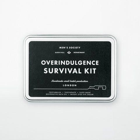 Image of Overindulgence Survival Kit