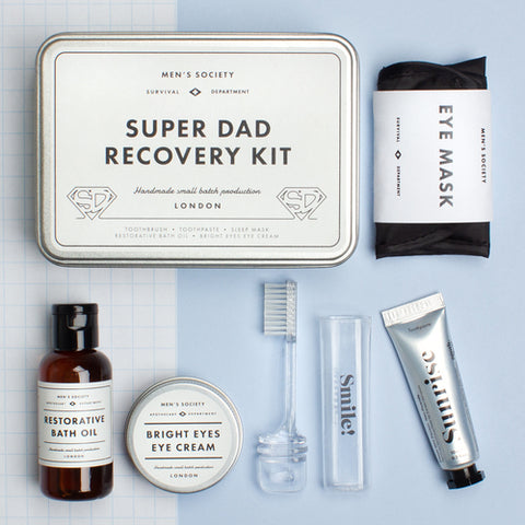 Image of Super Dad Recovery Kit
