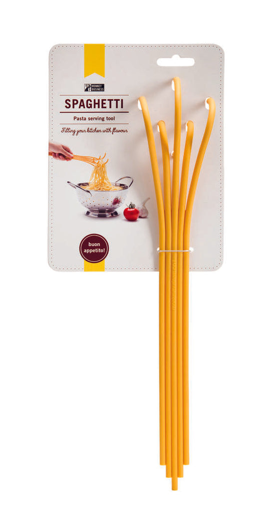 Spaghetti Shaped Pasta Spoon