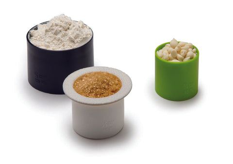Maki Cups Sushi Measuring Cups