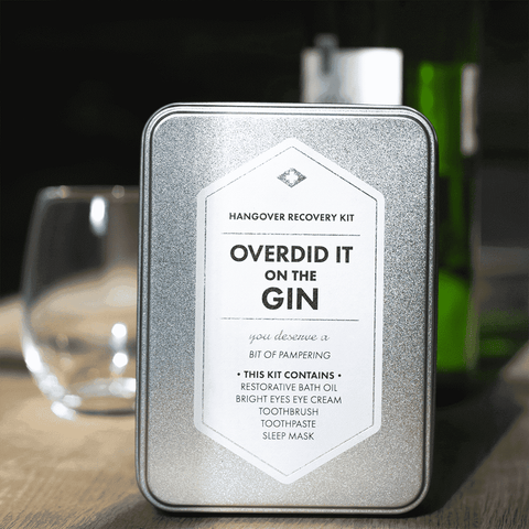 Image of Overdid It On The Gin Kit