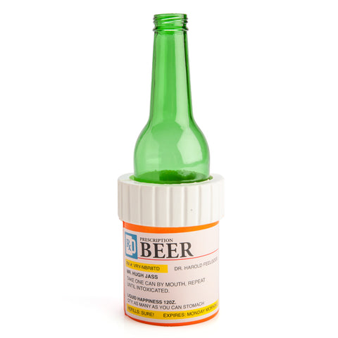 Image of Prescription Beer Stubby Cooler