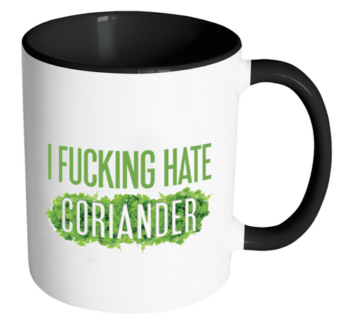 Ultimate Coriander Hater Office Pack