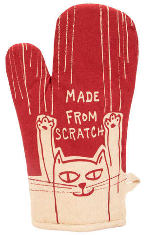 Image of Made From Scratch Oven Mitt