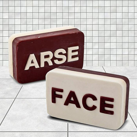 Image of Arse / Face Soap