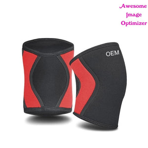 Fitness Sports Knee Support - Climbing Knee Pad