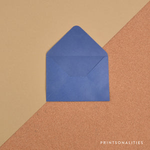 Plain Envelopes (5s) – Navy