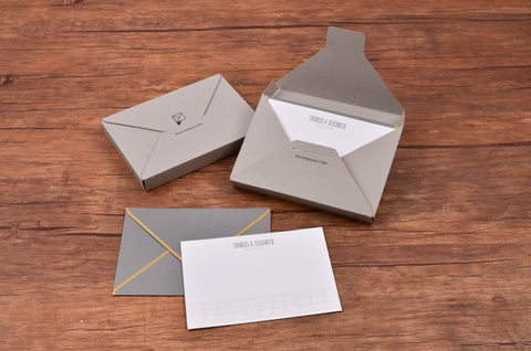 Personalized Notecard Packs