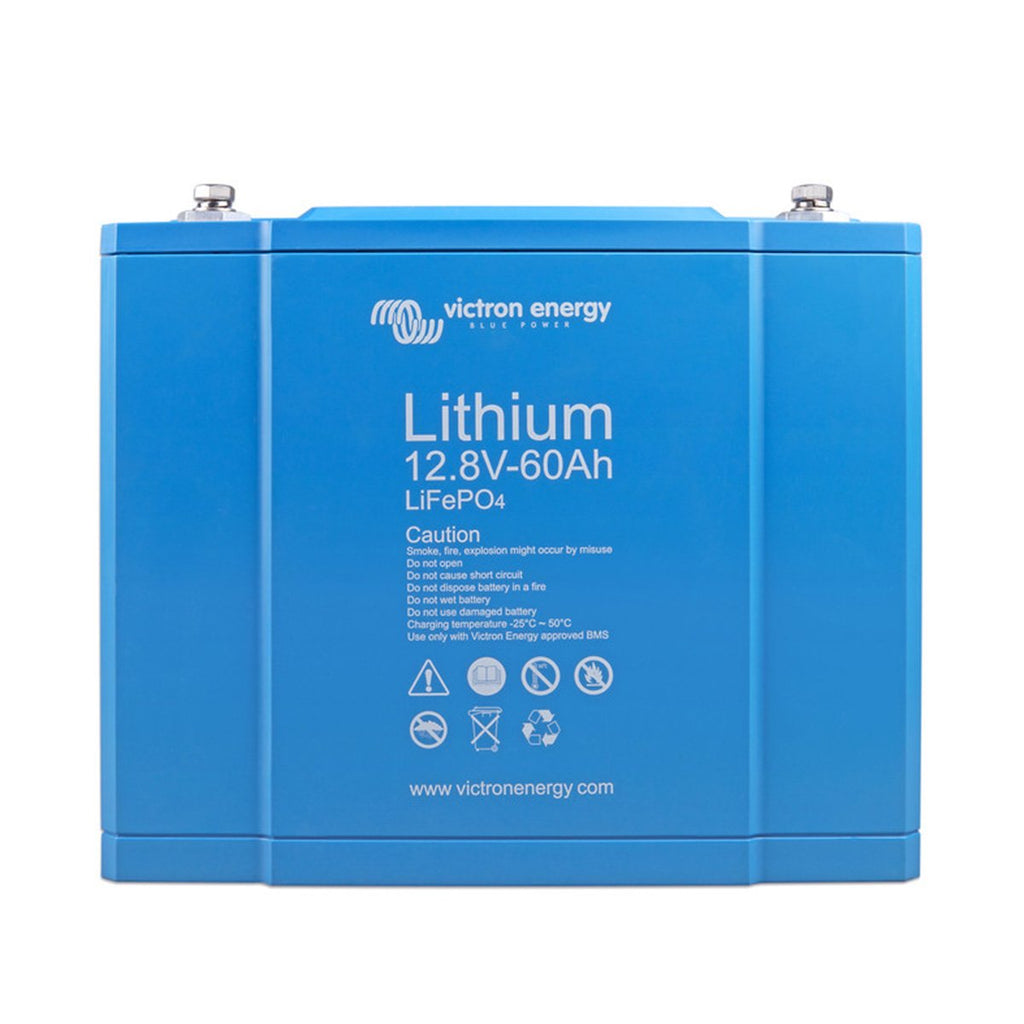 Lithium Low Temp Charging