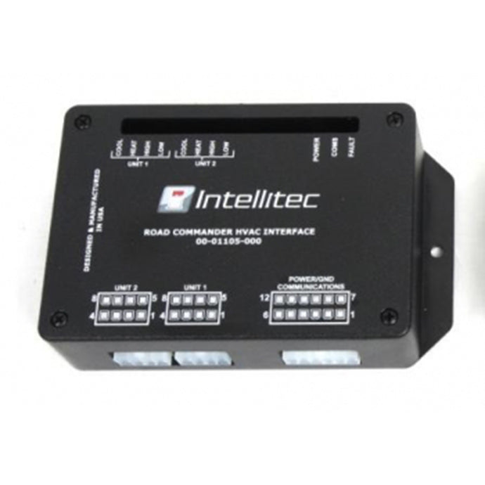 Intellitec Road Commander HVAC Module