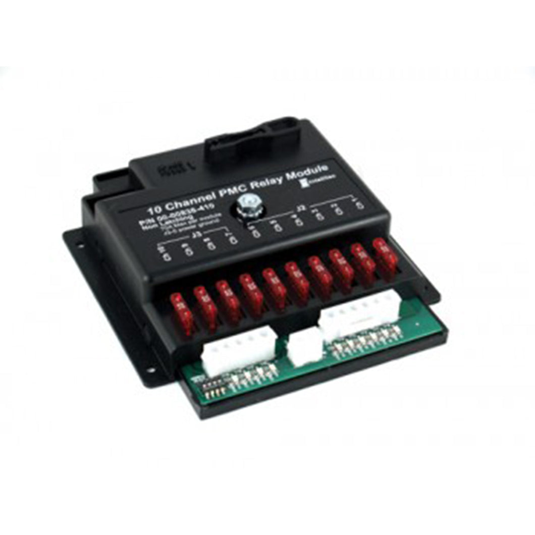 PMC Latching Relay Module 12v