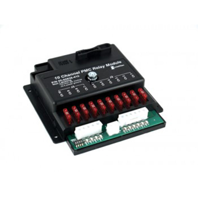 PMC 410 Relay Output Module Non-Latching 10way 12v