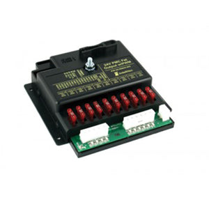 PMC 500 10xChannel Solid State Dimmer Module 12v
