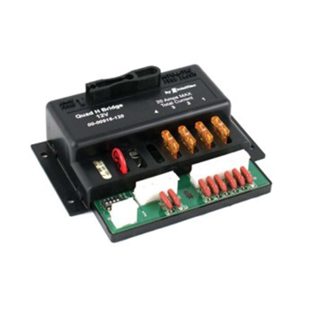Intellitec PMC Quad H Bridge Module 12V