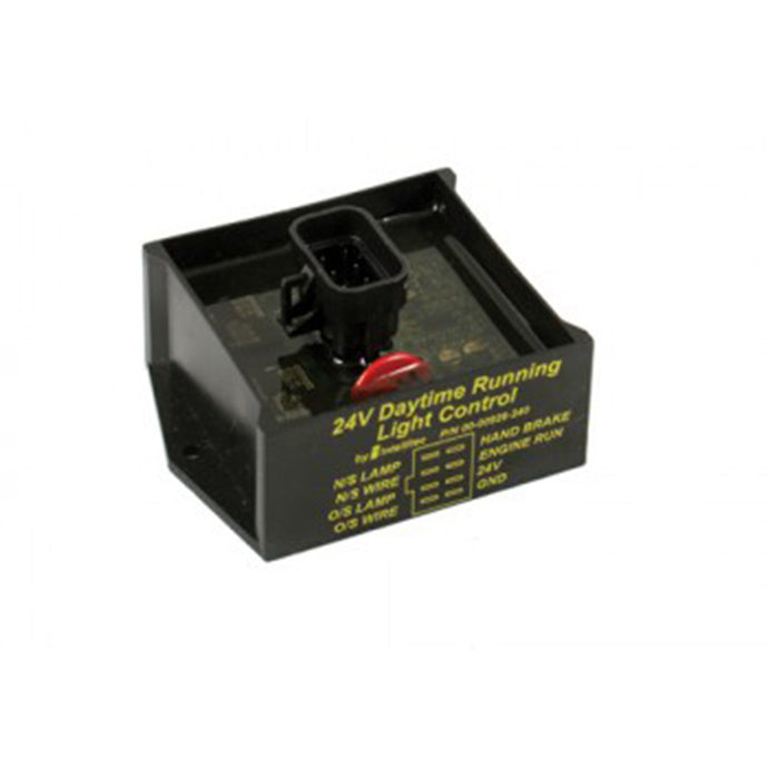 Intellitec Daytime Running Light Control
