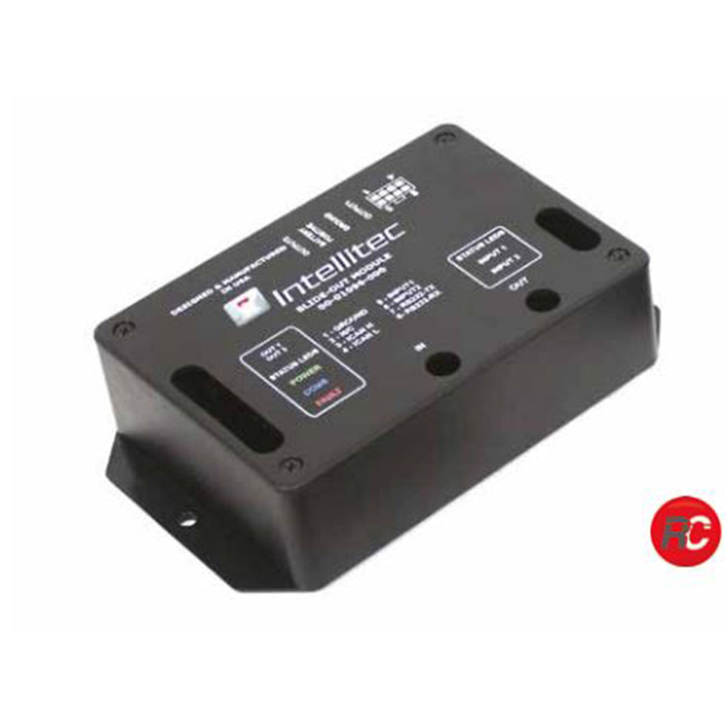 Road Commander High Current Module