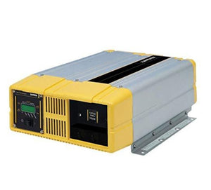 Xantrex PROsine Inverter 1800  12V 1800Watts  GFCI outlet
