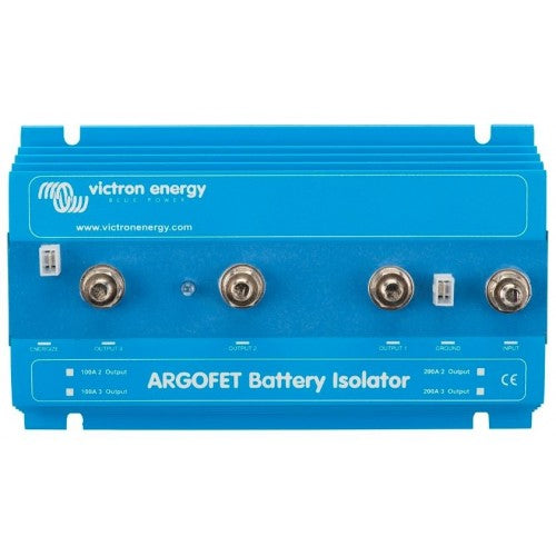 Victron Energy Argofet 100-3 Three batteries 100A