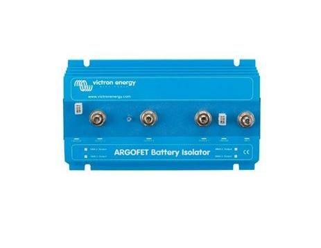 Victron Energy Argofet 200-3 Three batteries 200A