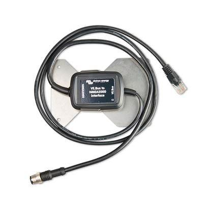 Victron Energy VE.Bus to NMEA2000 interface