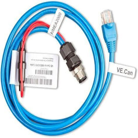 Victron Energy VE.Can to NMEA2000 Micro-C male