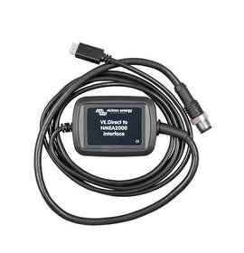 Victron Energy VE.Direct to NMEA2000 interface