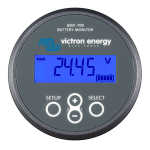 Victron Energy Battery Monitor BMV-700HS