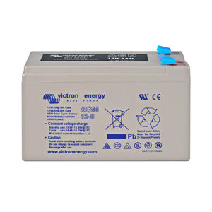 Victron Energy 12V/8Ah AGM Deep Cycle Battery