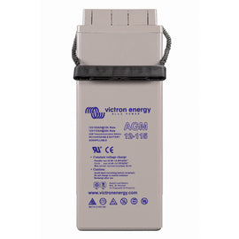 12V/115Ah AGM Telecomm Battery  (M8)