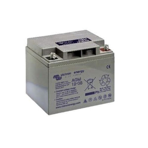 Victron Energy 12V/38Ah AGM Deep Cycle Battery