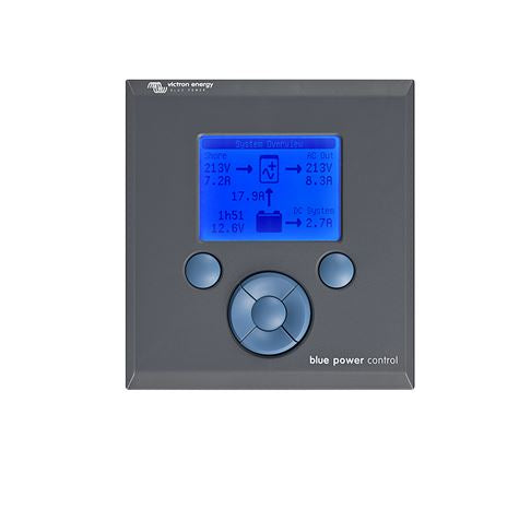 Victron Energy VE.Net Blue Power Control GX