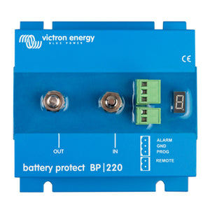 Victron Energy Battery Protect 12/24V-220A