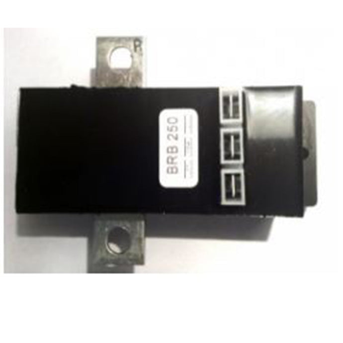 Bi-Stable Relay 250A 12V