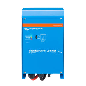 Phoenix Inverter Compact 12/1600 230V VE.Bus
