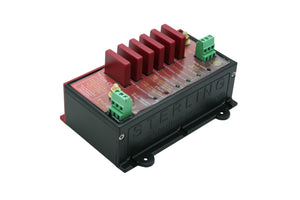 Sterling Power Current Limited Voltage Sensing Relay 12V / 24V  70A