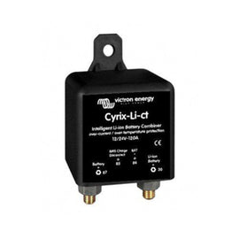 Victron Energy Cyrix-Li-ct 12/24V-120A intelligent Li-ion battery combiner