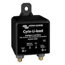 Victron Energy Cyrix-Li-load 12/24V-120A intelligent load relay